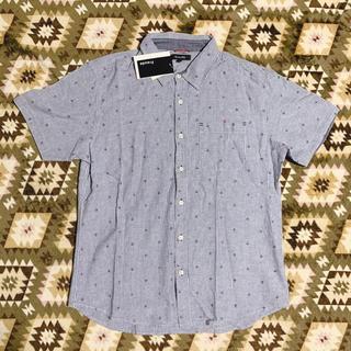 シマムラ(しまむら)のしまむら メンズ 半袖シャツ(シャツ)