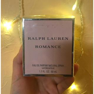 ラルフローレン(Ralph Lauren)のRALPH LAUREN ROMANCE(香水)(ユニセックス)