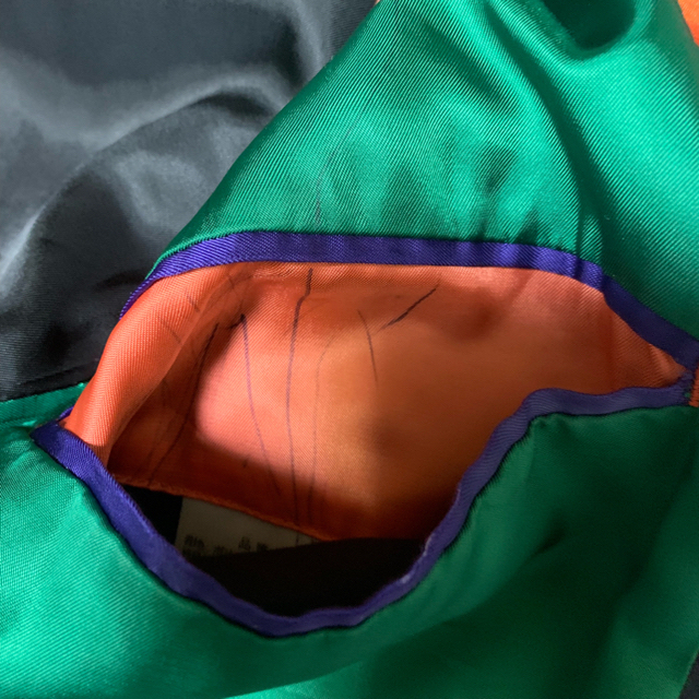 Paul Smith(ポールスミス)の限定値下げ paul smith 16aw ピーチブルゾン メンズのジャケット/アウター(ブルゾン)の商品写真