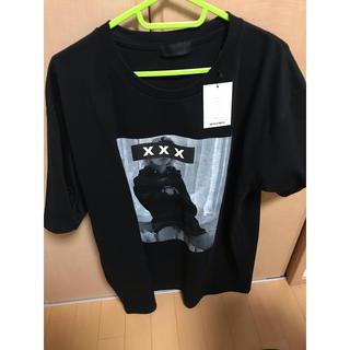 ジィヒステリックトリプルエックス(Thee Hysteric XXX)のゴッドセレクション(Tシャツ/カットソー(半袖/袖なし))