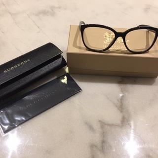 バーバリー(BURBERRY)のBurberry B 2166 3001 バーバリー ブラックフレーム 眼鏡(サングラス/メガネ)