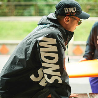 ロンハーマン(Ron Herman)のWind And Sea ウィンダンシー cap キャップ(キャップ)