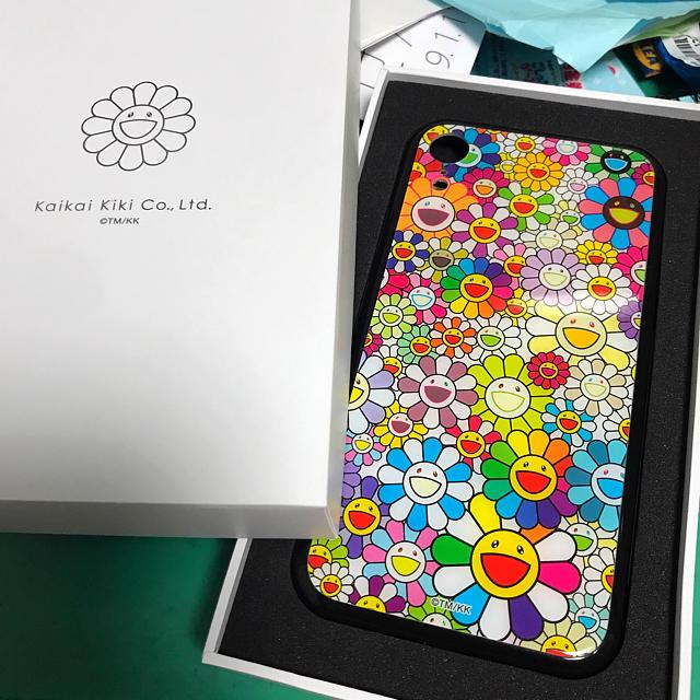 Supreme - 村上隆 iPhoneケースxrの通販 by イエス's shop|シュプリームならラクマ