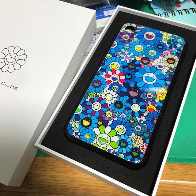 FEAR OF GOD - 村上隆 iPhoneケース xrの通販 by イエス's shop|フィアオブゴッドならラクマ