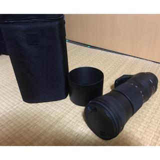 SIGMA - 美品 SIGMA 150-600mm F5-6.3 DG OS HSM C