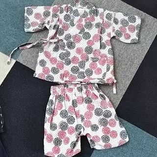 cceae3d465e79 ブランシェス(Branshes)の甚平じんべい 子供服  ブランシェス (甚平