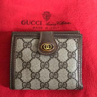 02d7743278f2 グッチ がま口 財布(レディース)の通販 94点 | Gucciのレディースを買う ...