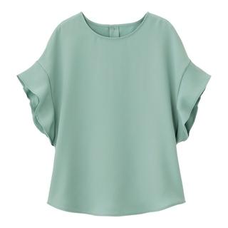 ジーユー(GU)のKitchenさま専用(シャツ/ブラウス(半袖/袖なし))