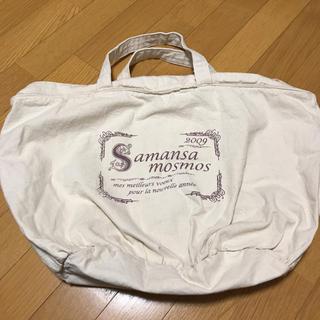 サマンサモスモス(SM2)のお値下げしました✨ SM2 トートバッグ(トートバッグ)