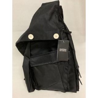 イーストパック(EASTPAK)のEastpak Raf Simons メンズ ブラック バッグ(ショルダーバッグ)