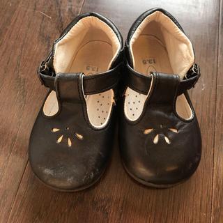 ファミリア(familiar)のファミリア familiar 女の子 シューズ 靴 13.5(フォーマルシューズ)