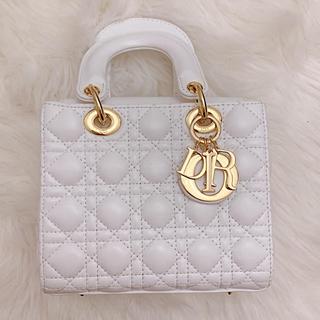 ディオール(Dior)の早い者勝ち ハンドバッグ ♥(ハンドバッグ)