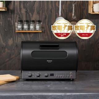 パナソニック(Panasonic)のロティサリーグリル&スモーク(調理機器)