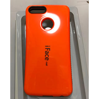 252d93c334 耐衝撃iface mall Huawei nova lite2ケース オレンジ(Androidケース)