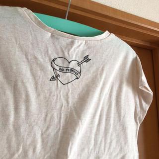リベットアンドサージ(rivet & surge)のrivet &surge ☆ Tシャツ リベット サージ(Tシャツ(半袖/袖なし))