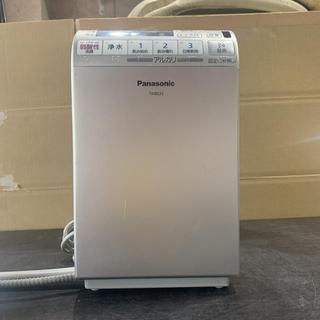パナソニック(Panasonic)のPanasonic浄水器(浄水機)
