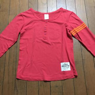 アディダス(adidas)のアディダス七分袖シャツ(Tシャツ(長袖/七分))