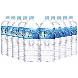 アサヒ - 送料込み!2L×10本 おいしい水