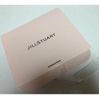 ジルスチュアート(JILLSTUART)のJILLSTUART プレゼントボックス(ラッピング/包装)