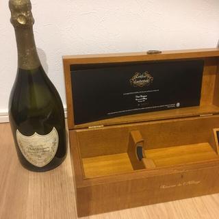 ドンペリニヨン(Dom Pérignon)のドンペリ ゴールド 1992(シャンパン/スパークリングワイン)