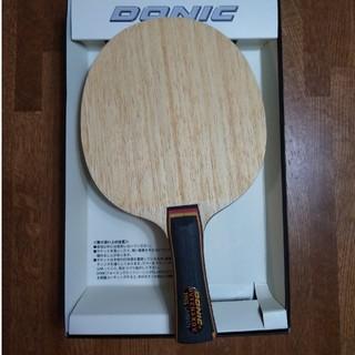 卓球ラケット オフチャロフ トゥルーカーボン FL 美品(卓球)