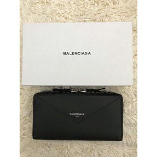 バレンシアガ(Balenciaga)の新品 バレンシアガ 財布(長財布)