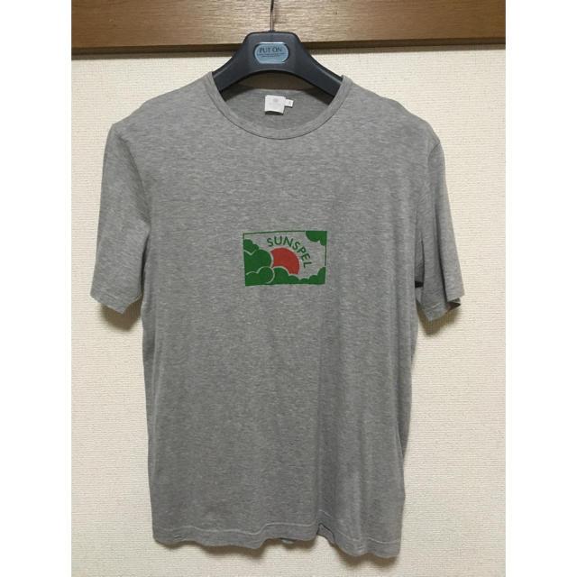 SUNSPEL(サンスペル)のサンスペル ロゴ Tシャツ メンズのトップス(Tシャツ/カットソー(半袖/袖なし))の商品写真