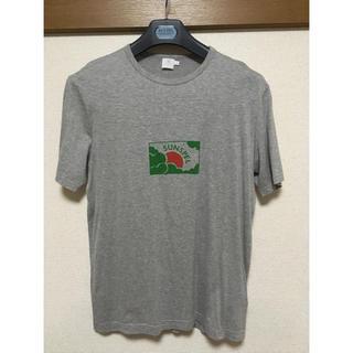 サンスペル(SUNSPEL)のサンスペル ロゴ Tシャツ(Tシャツ/カットソー(半袖/袖なし))