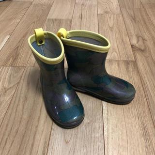 ブリーズ(BREEZE)のBREEZE 長靴 15cm(長靴/レインシューズ)