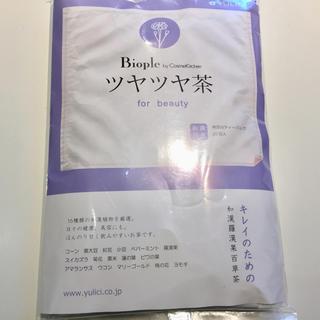 ツヤツヤ茶 YULICI/Biople by CosmeKitchen 和漢百草(茶)