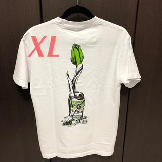 バビロン(BABYLONE)のXLサイズ Wasted Youth x UNION Logo T-Shirt(Tシャツ/カットソー(半袖/袖なし))
