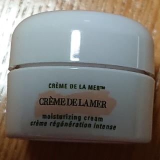 ドゥラメール(DE LA MER)のDE LA MERモイスチャークリーム×②個セット(サンプル/トライアルキット)