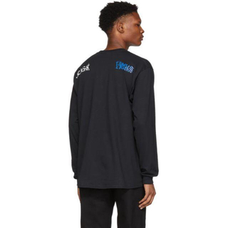 トーガ(TOGA)のTOGA VIRILIS 17AW Long Sleeve T-shirts(Tシャツ/カットソー(七分/長袖))