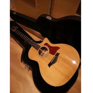 [早い者勝ち]Taylor 314ce 2011年製 ES1 一番人気モデル!(アコースティックギター)
