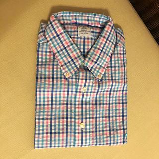 ブルックスブラザース(Brooks Brothers)のブルックスブラザーズ 半袖シャツ(シャツ)