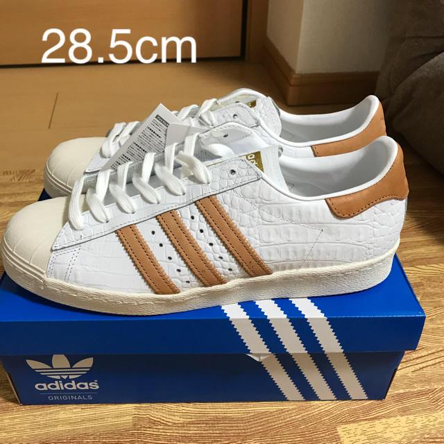 adidas(アディダス)の adidas SUPER STAR 80's スーパースター 80's  メンズの靴/シューズ(スニーカー)の商品写真
