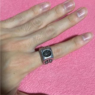 指輪 シルバー 925 リング  メンズ レディース アクセサリー(リング(指輪))