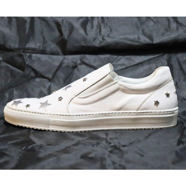 JIMMY CHOO(ジミーチュウ)のhama6836 様専用 メンズの靴/シューズ(スリッポン/モカシン)の商品写真