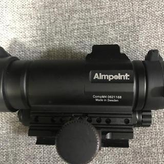 Aimpoint CompM4 ドットサイト