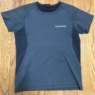 モンベル(mont bell)のおまけ付き mont-bell レディースTシャツ Sサイズ(その他)