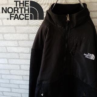 ザノースフェイス(THE NORTH FACE)のTHE NORTH FACE デナリジャケット レディース(ブルゾン)