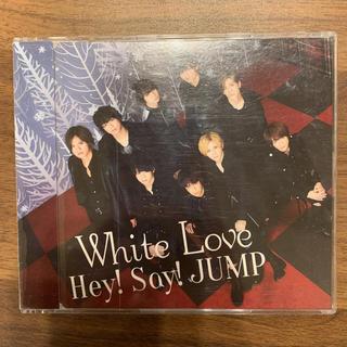 ヘイセイジャンプ(Hey! Say! JUMP)のHey!Say!JUMP! White Love CD(ポップス/ロック(邦楽))