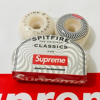 Supreme - Supreme×SPITFIRE  ウィール WHEELS 2019 S/S