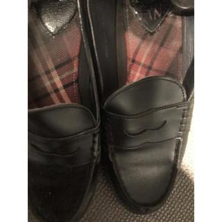 ローズファンファン(ROSE FANFAN)のローファー(ローファー/革靴)