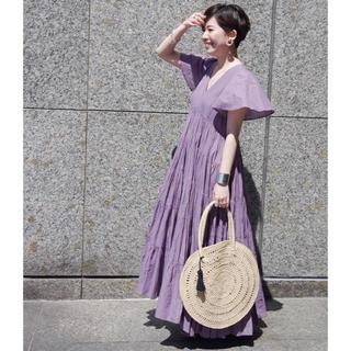 ノーブル(Noble)のMARIHA はやママ様専用◎(ロングワンピース/マキシワンピース)