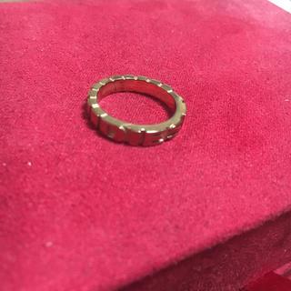 ディーゼル(DIESEL)のディーゼル リング 10号(リング(指輪))