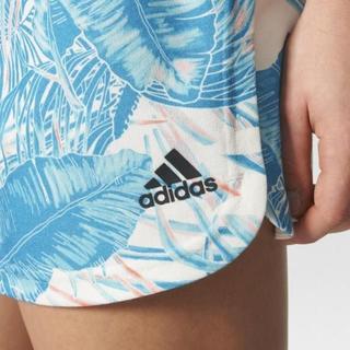 アディダス(adidas)の美品!!アディダス adidas ショートパンツ☆ヨガ&ジム☆ランニングに(ショートパンツ)