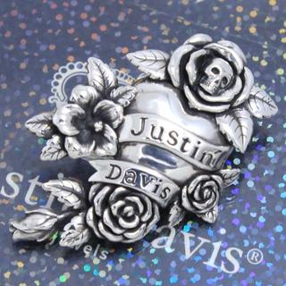 Justin Davis - ジャスティンデイビス タトゥーエナジーペンダント 人気