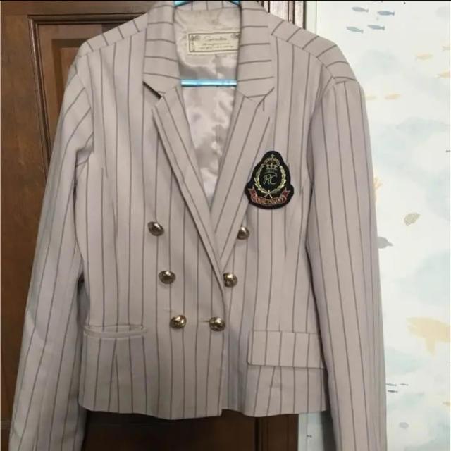 しまむら(シマムラ)の✩⃝ ジャケット ✩⃝ レディースのジャケット/アウター(テーラードジャケット)の商品写真