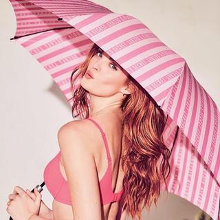 ヴィクトリアズシークレット(Victoria's Secret)の折りたたみ傘 アンブレラ(傘)